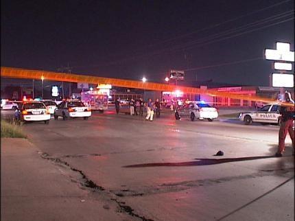 Shots Fired During Overnight Tulsa Bar Fight