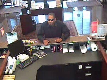 Tulsa Bank Robbed By Man Posing As Customer