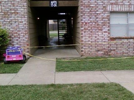 Meth Lab Explosion Severely Burns Bartlesville Man