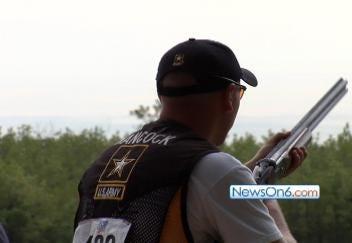 The International Skeet Shooting Championships Come To Tulsa