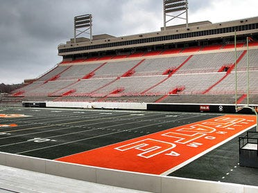 "The News On 6 Will Air Special 'Boone Pickens Stadium, Unveiled"" Early Saturday"