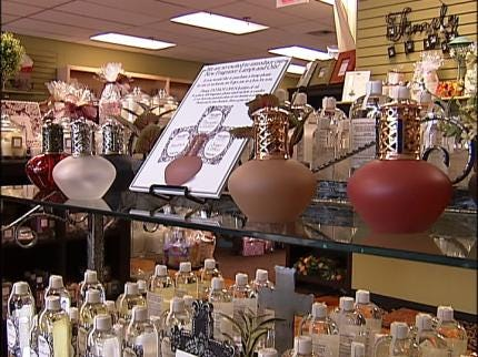 Tulsa Candle Store Owner Inspires Others Through Cancer Recovery
