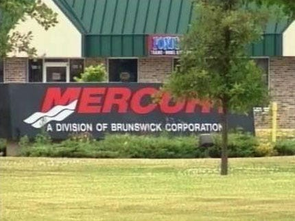 Mercury Marine Wisconsin Deal Could Expire