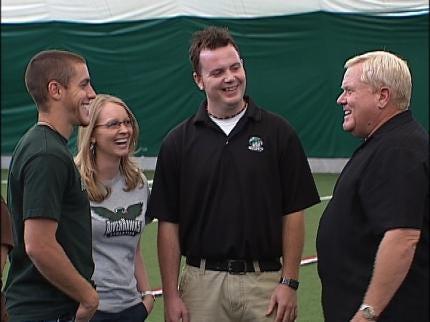 NSU Creates Host Family Program For Its Football Players