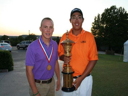 Tulsa Teen Wins International Skeet World Championship