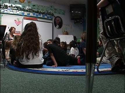 Tulsa Area Schools Dealing With H1N1 Virus
