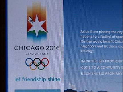 Reality Check: Tulsa's Olympic Bid