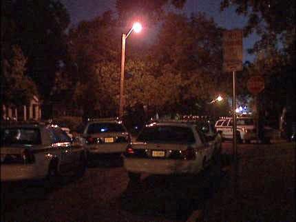 Tulsa Police Investigate Murder-Suicide Attempt