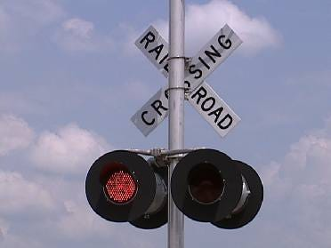 Claremore Gets Grant For Rail Project