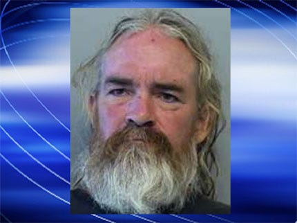Missing Transient Sought By Tulsa Police