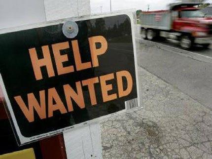 Oklahoma Unemployment Claims Set Record