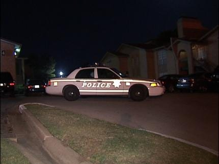 Tulsa Police Investigate 4 Overnight Robberies