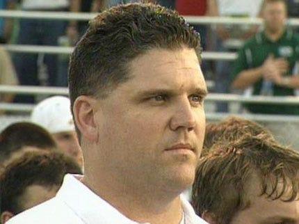 TU Quarterback Overcomes Father's Tragedy