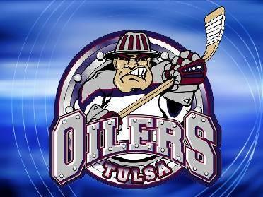 Tulsa Oilers Announce Schedule
