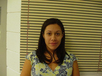 Broken Arrow Woman Charged In Toddler's Death