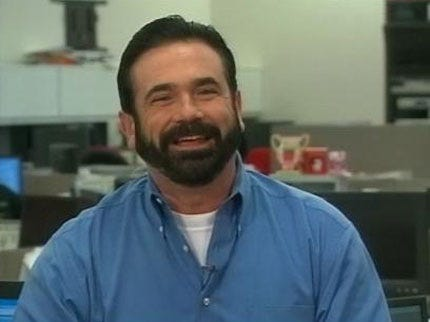 Autopsy: Cocaine Contributed To Billy Mays' Death