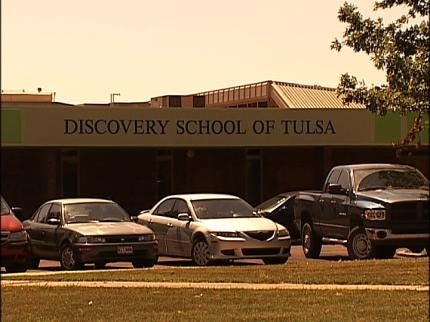 Discovery School Of Tulsa Promises To Be A Success