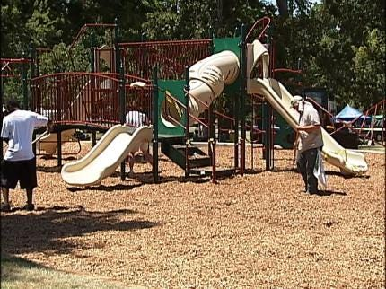 Tulsa's Owen Park Celebrates 100 Years