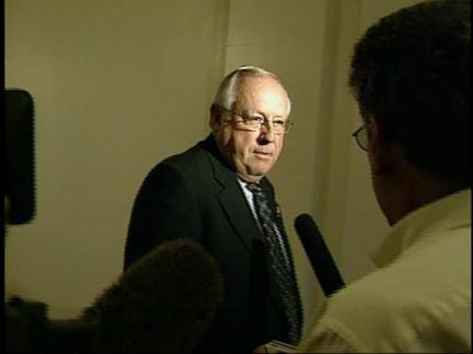 Former Oklahoma Insurance Commissioner Sentenced