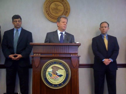 Major Fraud Probe Unveiled In Tulsa