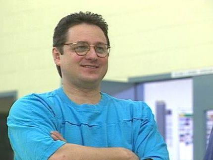 Tulsa Ballet's Jasinski Avoids Jail Time