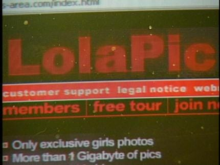 Change Sought For Oklahoma Child Porn Law