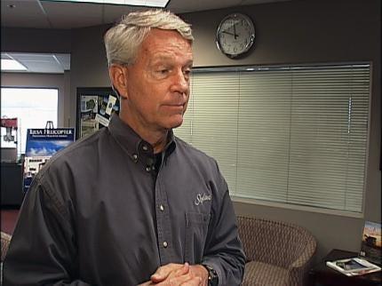 Neighborhoods Want Changes To Tulsa Zoning