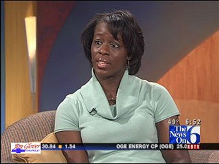 Six In The Morning Follows Tulsa Mom's Job Hunt