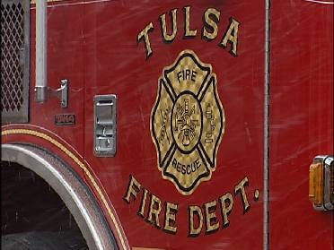 Three Tulsa Fire Officials Reassigned, Two Retire