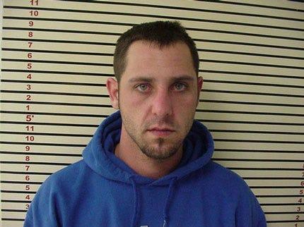 Broken Arrow Meth Lab Discovery Nets Four Arrests