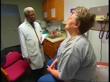 Doctors Question Stimulus Impact On Health Care