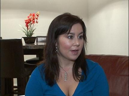 Tulsa Woman's Facebook Account Hijacked