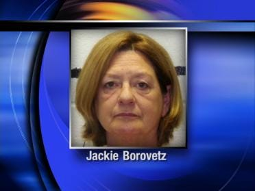 Borovetz Pleads Guilty To Embezzlement Charges