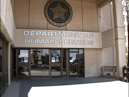 Group Outlines Possible Solutions For DHS