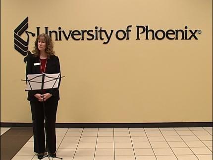 University Of Phoenix Opens Tulsa Campus