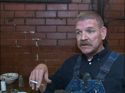 Law Could Ban Smoking In Oklahoma Businesses