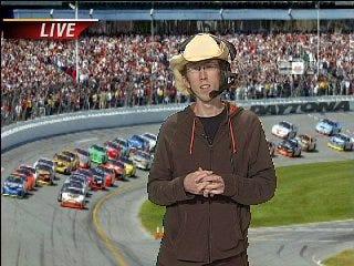 The 6th Man: Daytona 500
