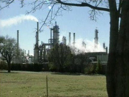 ConocoPhillips Moving Jobs To Bartlesville