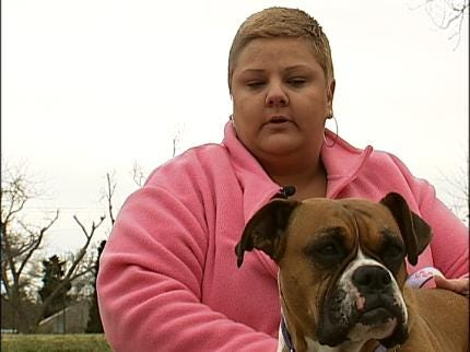 Some Opposing So-Called Puppy Mill Bill
