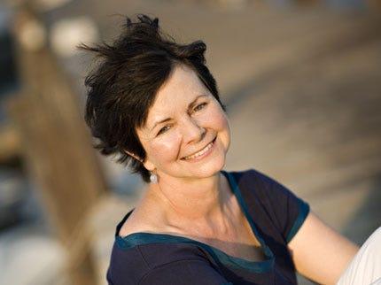 2009 Peggy Helmerich Award Recipient Announced