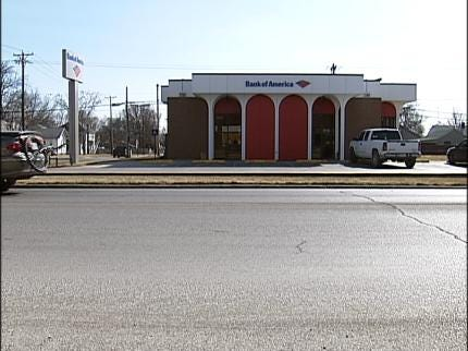 Brother Of Bank Robbery Victim Speaks
