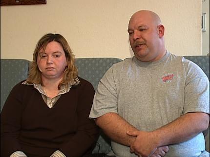 Glenpool Couple Warns Of Dognapping