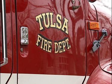 Meth Lab Found In Tulsa Storm Drain