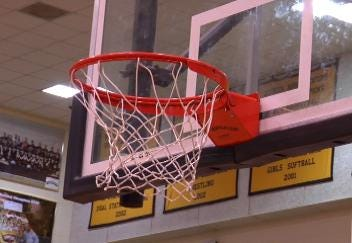Muskogee Player Collapses During Basketball Game