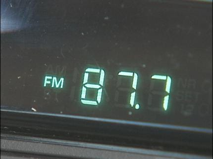 What Happened To TV Sound On 87.7 FM?
