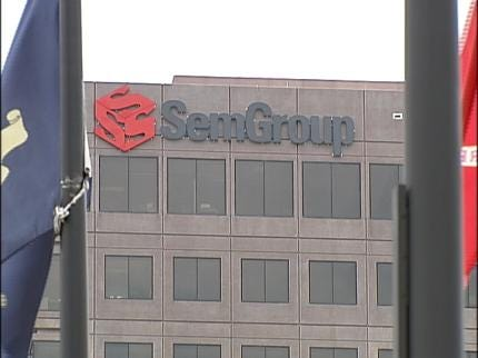 SemGroup Files Suit Against Founders