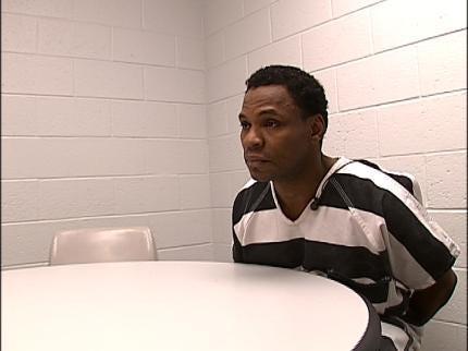 Accused Tulsa Killer Says He's Innocent