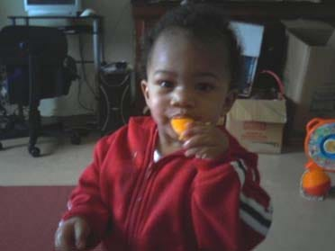 Mom's Boyfriend Charged In Baby's Death