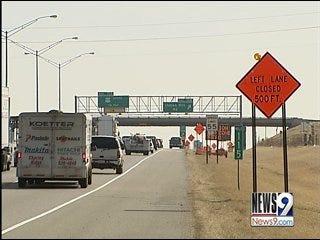 Oklahoma Contractors Prepare Bids On ODOT Projects