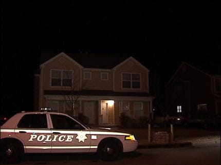 Tulsa Babysitter And 4 Juveniles Escape Injury In Shooting